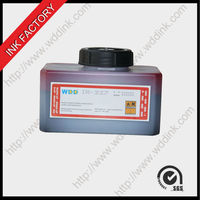 Domino Solvent Ink For Domino Coding machine