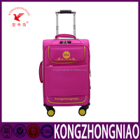 cheap sport travel bag trolley luggage Hot sale luggage 3pieces best selling luggage