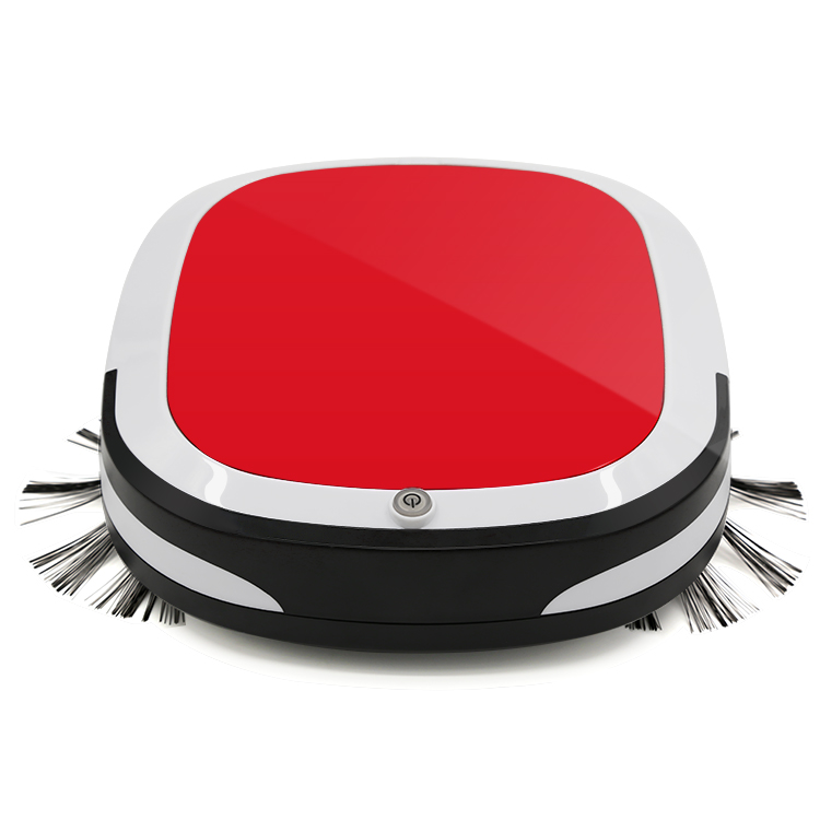 2018 Hot Sale Chinese low price Intelligent Sweeping Mopping Robot Robot Vacuum <strong>Cleaner</strong>