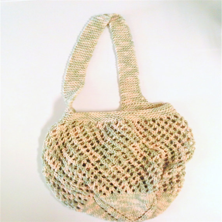 Strong Washable Fine Mesh Soap Bag