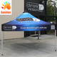 Aluminum 10 X 10 ft heavy duty pop up canopy commercial outdoor portable awning