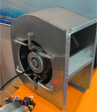 DC Centrifugal Fan Blower for Ventilation Exhaust Application