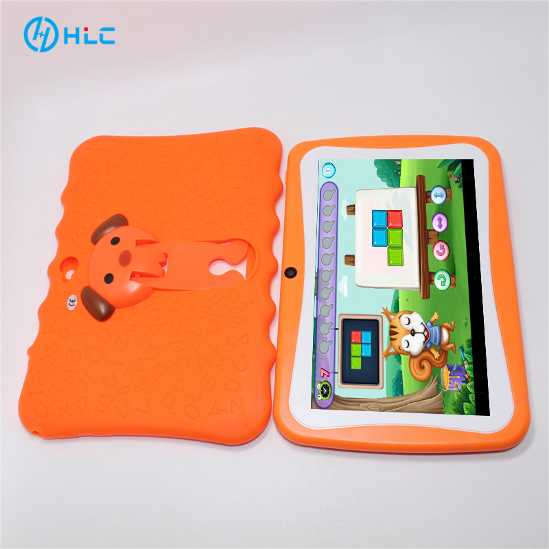 <strong>Tablet</strong> For Kids Children Build in Game Education App HD Touch Screen 1024*600 512MB/8GB Wifi PC