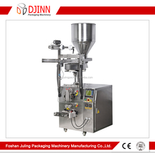 Vertical Full Automatic Packing Peanut Machine