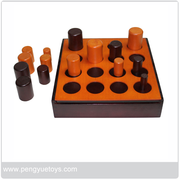 Ideal wholesale wood antique chinese chess board chess game