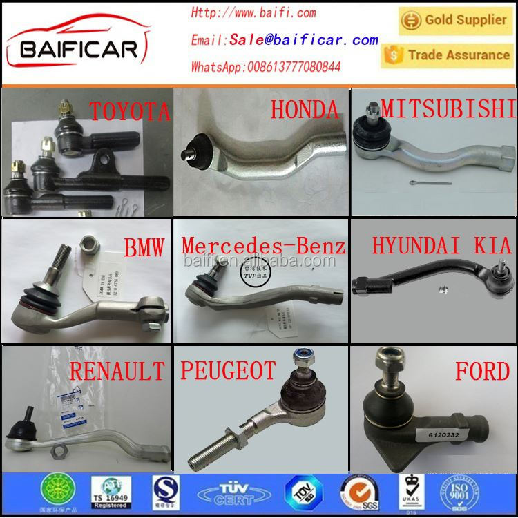 0014606705 truck parts tie rod function tie rod for car