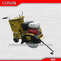 Cosin CQF16 concrete cutter walk behind concrete saw