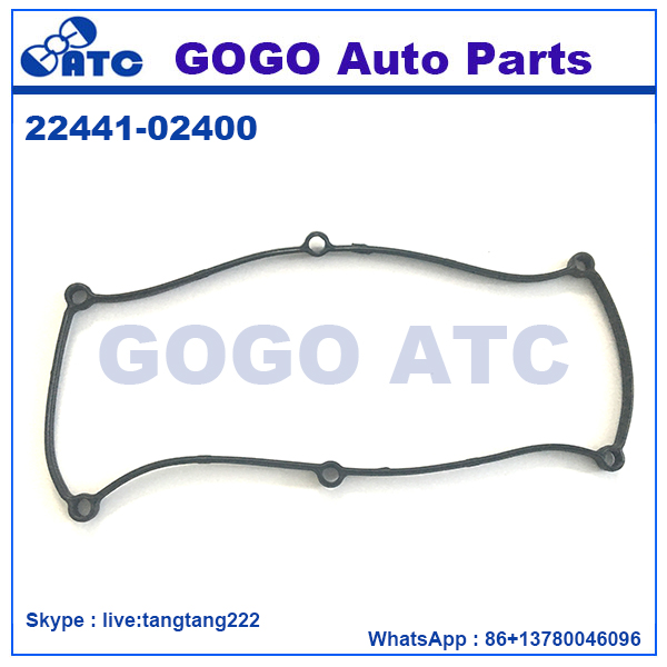<strong>Cylinder</strong> <strong>Head</strong> <strong>Gasket</strong> / <strong>Head</strong> <strong>Gasket</strong> / Engine <strong>Gasket</strong> for <strong>HYUNDAI</strong> OEM 22441-02400