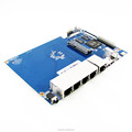 Banana Pi R1 OpenWrt,Linux wireless Open Source Router BPi-R1development board