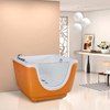 wholesale from china ningbo dog bathtub/pet grooming /good acrylic tubs