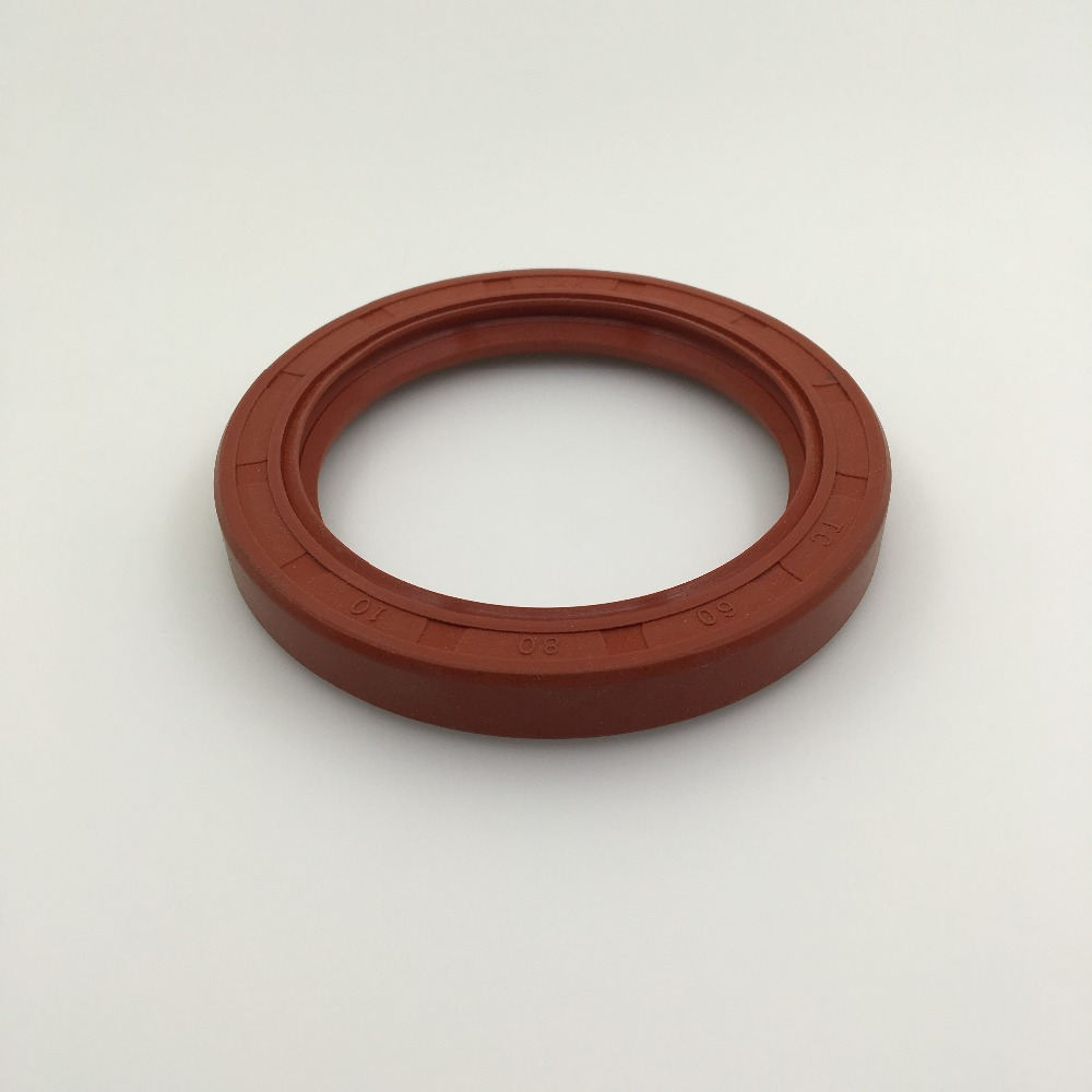AC compressor Shaft Seal For Denso 507 505 Honda K600 Doulbe lips seal Oil Seal