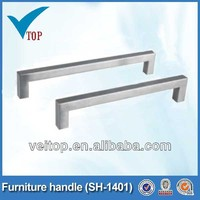 furniture cabinet stainless steel boat handles