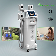 SMART professional cryolipolysi slim machine with 4 handles for loss weight