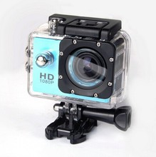 Hot 1080P Upgraded SJ4000 Action Camera Full Hd Action Ca