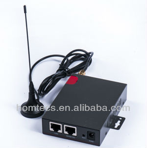 V20series Wireless GPRS dB9 RS232 3g/4g 1wan modem