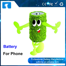 Yes rechargeable and mobile phone use s3 mini battery I8190 for Samsung Galaxy