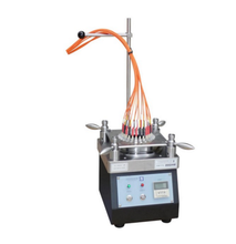 To provide technical Long time life domaille quality NEOPL-2000A fiber optic jumper polishing machine