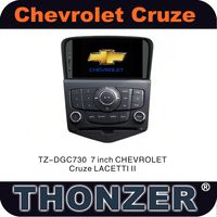 Car DVD Player for Chevrolet Cruze (2008--2012)
