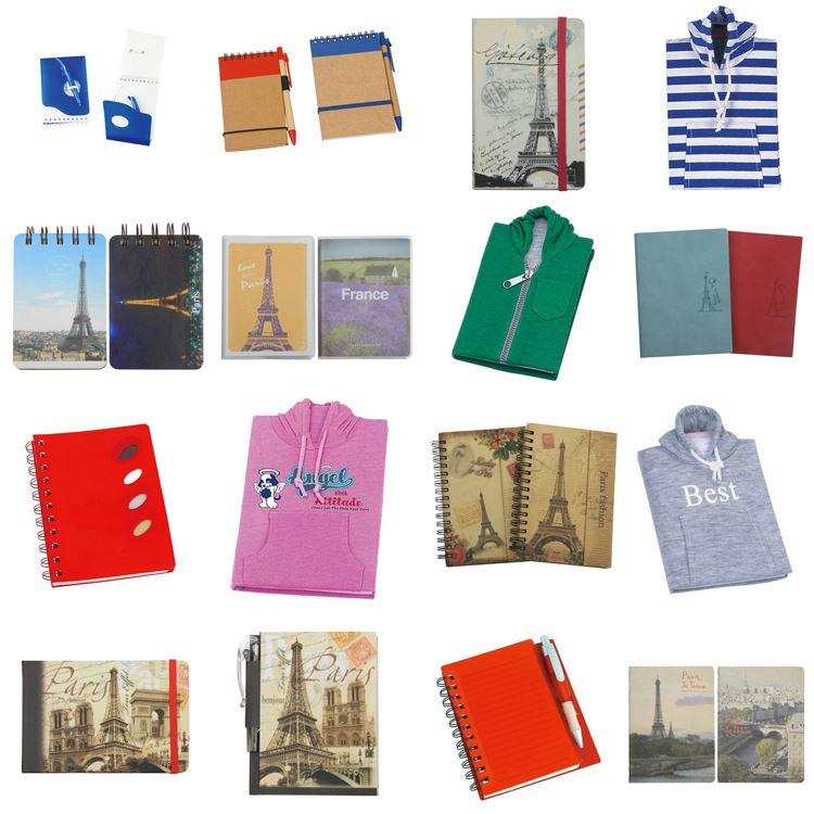 High Quality Widely Use Cover For Notebook Recipe For Print