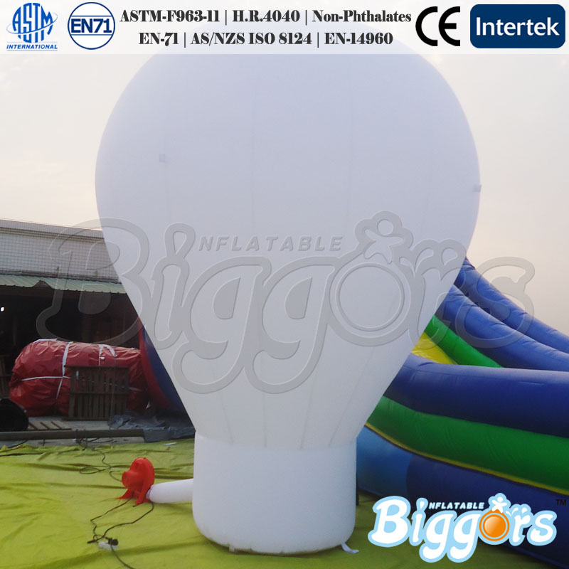 Custom Inflatable Balloon Advertising With Logo