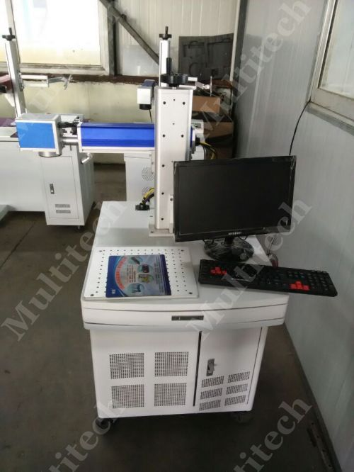 Easy operate 10w/20w/30w/50w fiber laser marking machine price