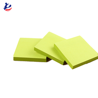 Best Quality Promotional Logo Printed Memo Custom Roll Sticky Note