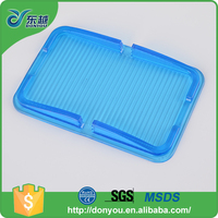 Asia factory transparent blue anti slip PU rubber holder phone for wholesales