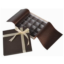 New Design Custom Wooden Sweets ,Superior Quality Gift Candy Chocolate Cardboard Box