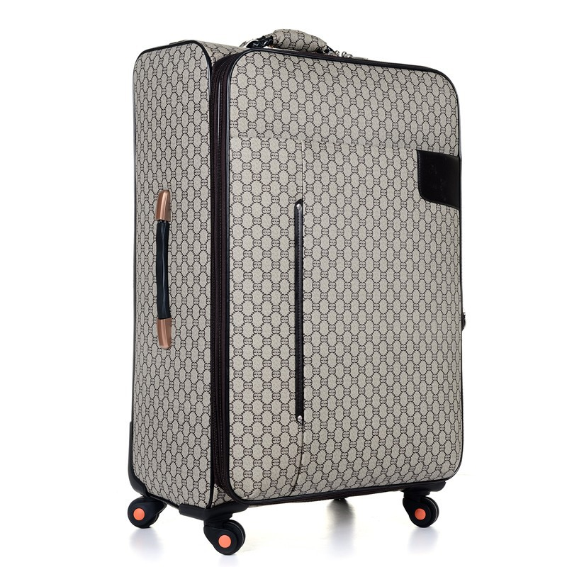 Yiwu Saundan on sale trolly luggage traveling bags