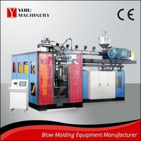 Dedicated After-sales Service CE Available Blow Mold Micro Injection Molding Machines