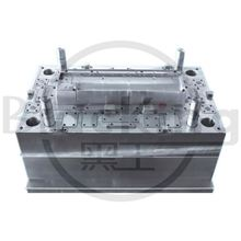 High Precision China SuPPly Cheap Ready Made Plastic Mould