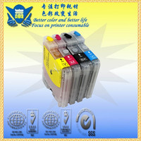 Empty refill ink cartridge for Brother LC39 (no chip)