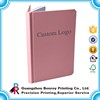 Wholesale Custom Refillable Vintage Leather Cover Journal
