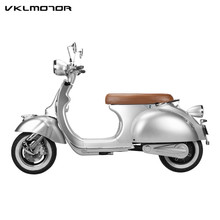 2019 vklmotor popular1000W 2000w electric scooter fastest electric motorcycle vespa for sale