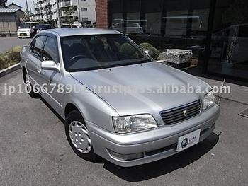 toyota camry lumiere g year 1998 buy used car japanese used car second hand car product on. Black Bedroom Furniture Sets. Home Design Ideas