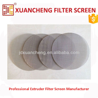 Smoking Pipe and Coffee Use Stainless Steel Wire Mesh Filter