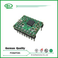 PCB circuit board assembly service / pcb design service