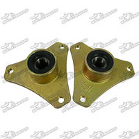 50cc ATV Front Wheel Hub With Bearing and Seal