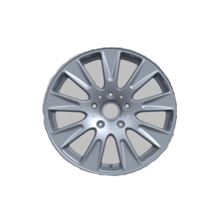 ZW-P094 Used alloy wheels 15 inch Replica racing Wheels
