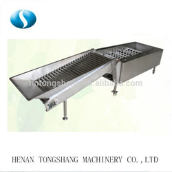 Hot selling Fruits and vegetables grader machine made in China