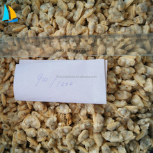 Good quality seafood frozen clam meat on sale