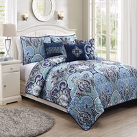 fashion Luxury bed comforters
