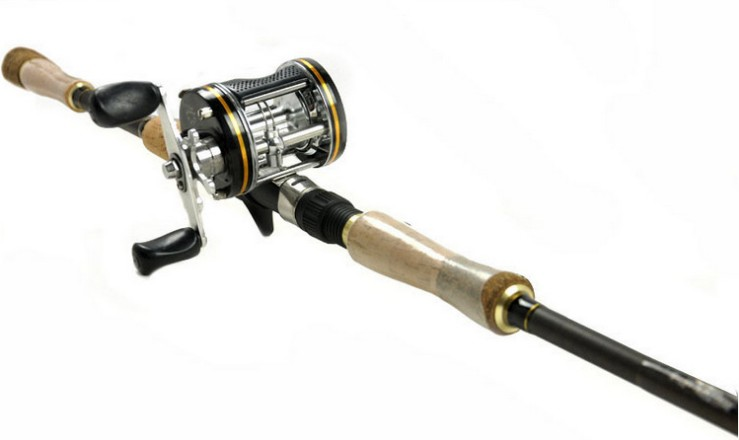 new carbon fiber spinning fishing rod fishing pole