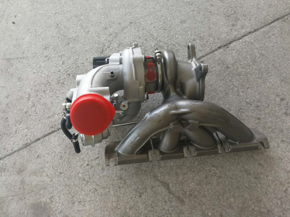 <strong>Turbocharger</strong> for mk6 ea888 380hp