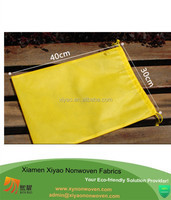 Non-woven Storage Bag Dust-proof Bags Traveling Draw String Back Pack