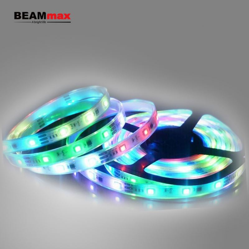 Light Weight 6060 Smd Led Strip