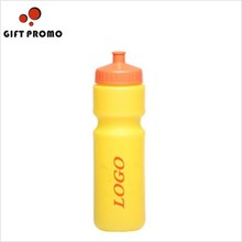 Promotional ECO-Friendly Custom Plastic Sports Water Bottles