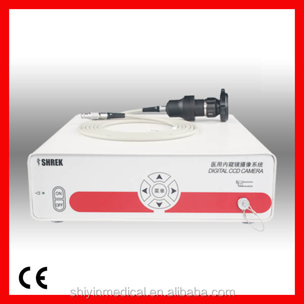 medical instruments endoscopy camera system 3ccd camera