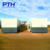 Low cost mobile box living container prefab houses 20ft shipping container