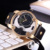 2019 Dz Series Chronograph Mens Watch Stainless Steel DZ Watch